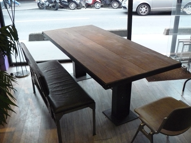 Table Ipn table à pieds ipn - our designed furniture - akr french design – akr