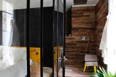 verri re d 39 int rieur paroi de douche verri re d 39 int rieur atelier akr french design akr. Black Bedroom Furniture Sets. Home Design Ideas