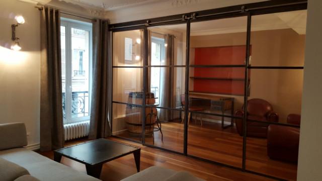 verri re d 39 int rieur pour s paration salon verri re d 39 int rieur atelier akr french design. Black Bedroom Furniture Sets. Home Design Ideas