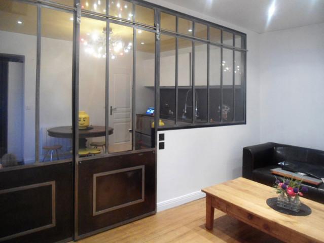 verri re entre cuisine et salon verri re d 39 int rieur atelier akr french design akr french. Black Bedroom Furniture Sets. Home Design Ideas